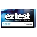 EZ Test Scott White